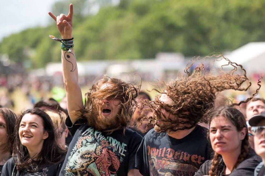 Tickets for Download 2018 are on sale now