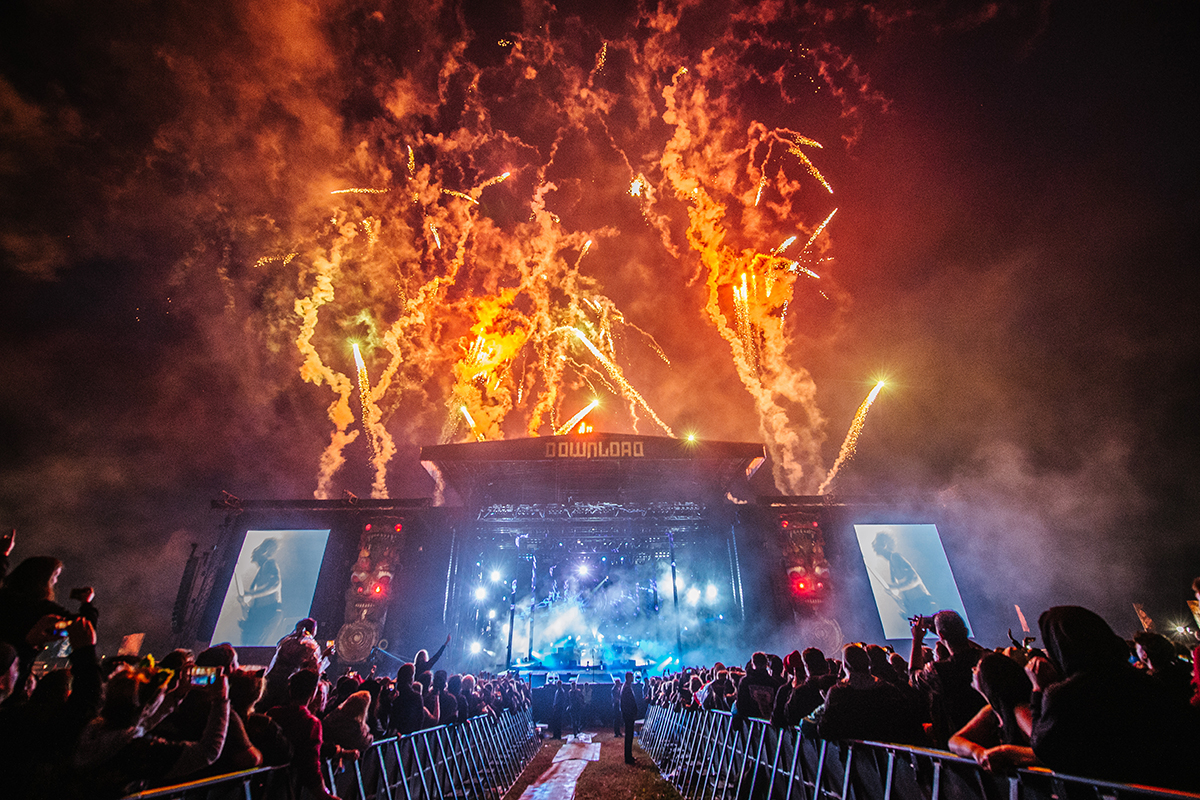 Download Festival | Stages - Download Festival