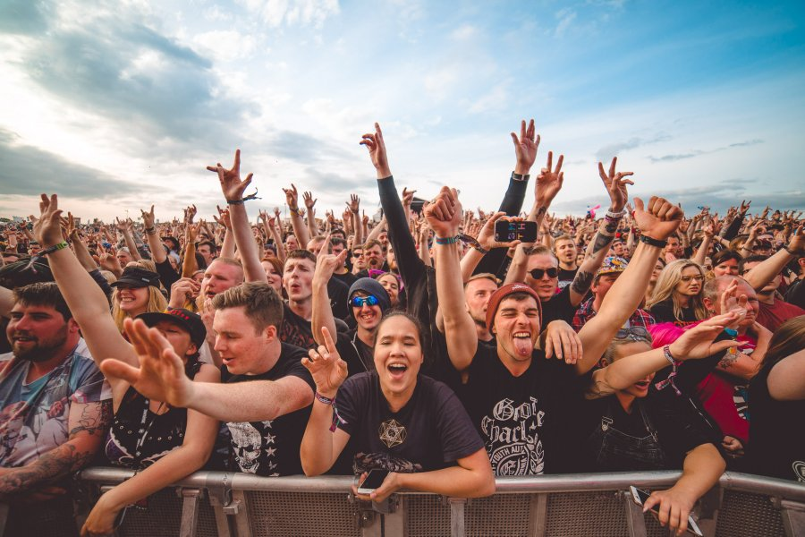 #DL2018 Day Tickets Onsale 9th April