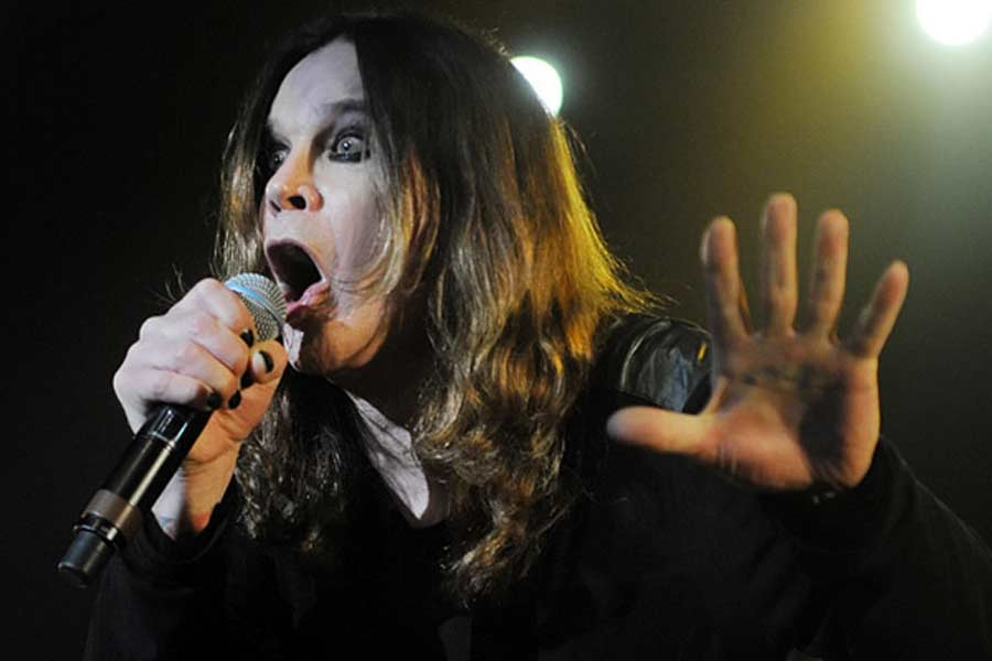 The Ultimate Ozzy Osbourne Timeline