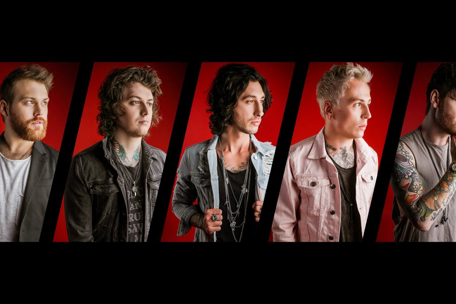 This Is Why You Need To Hear Asking Alexandria's New Album