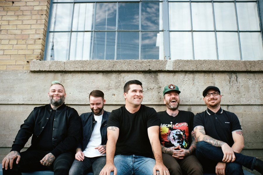 Reasons Why We Love Alexisonfire