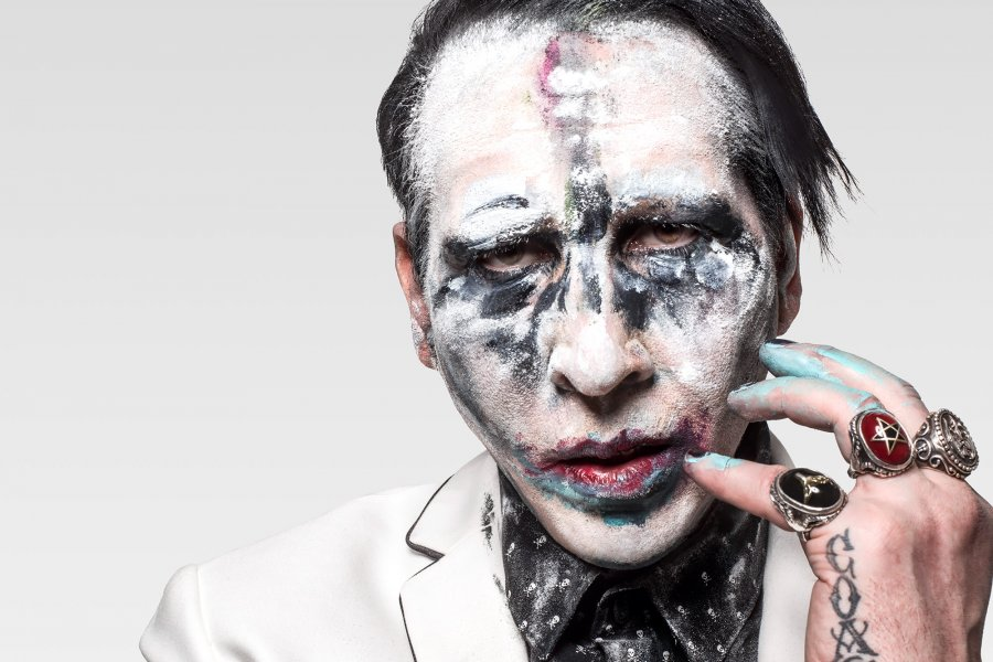 Why Marilyn Manson Is More Important Now Than Ever