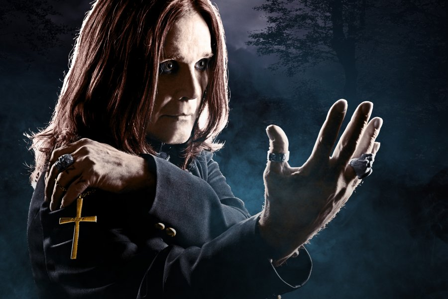 OZZY OSBOURNE ANNOUNCED AS FIRST 2018 HEADLINER