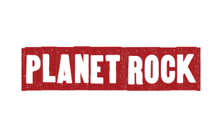 Planet Rock
