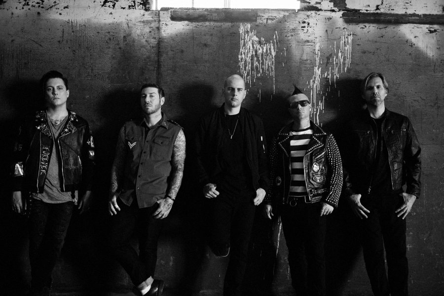 AVENGED SEVENFOLD TO HEADLINE FRIDAY NIGHT AT DOWNLOAD 2018