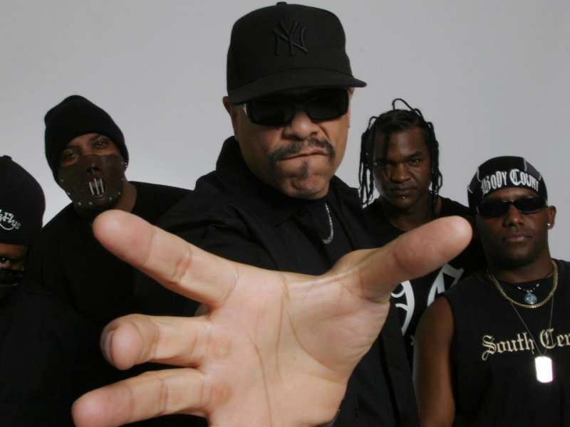 Body Count Ft. Ice T