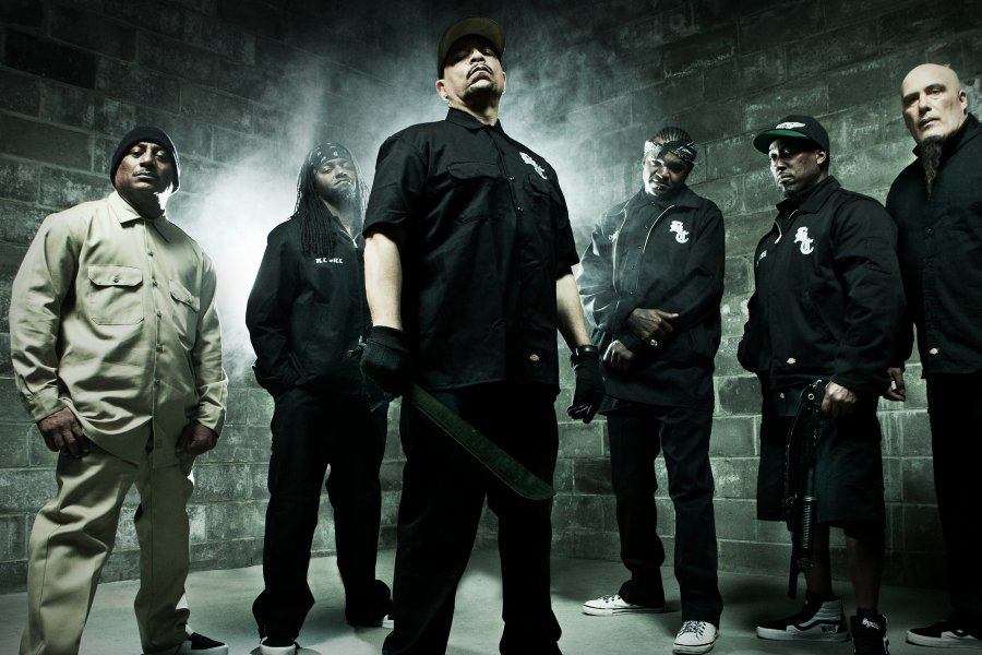 Interview: Body Count's Ernie-C