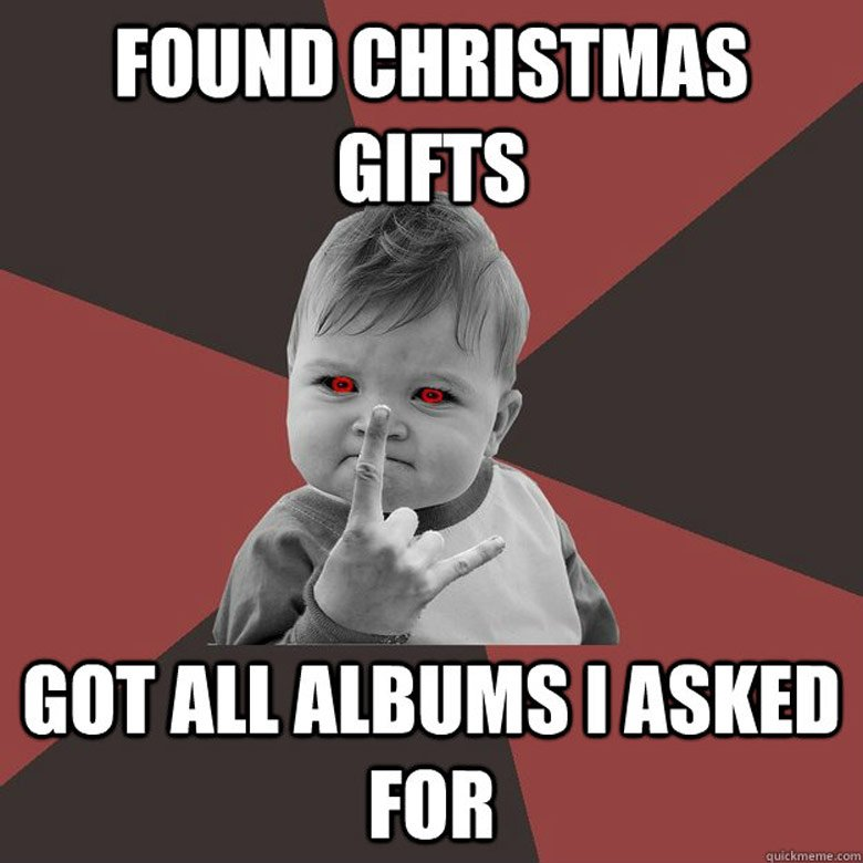 Download Festival | Download's Favourite Christmas Rock ...
