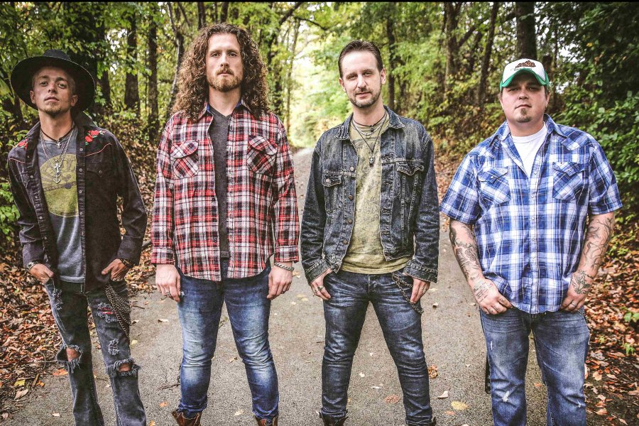 Interview: Black Stone Cherry
