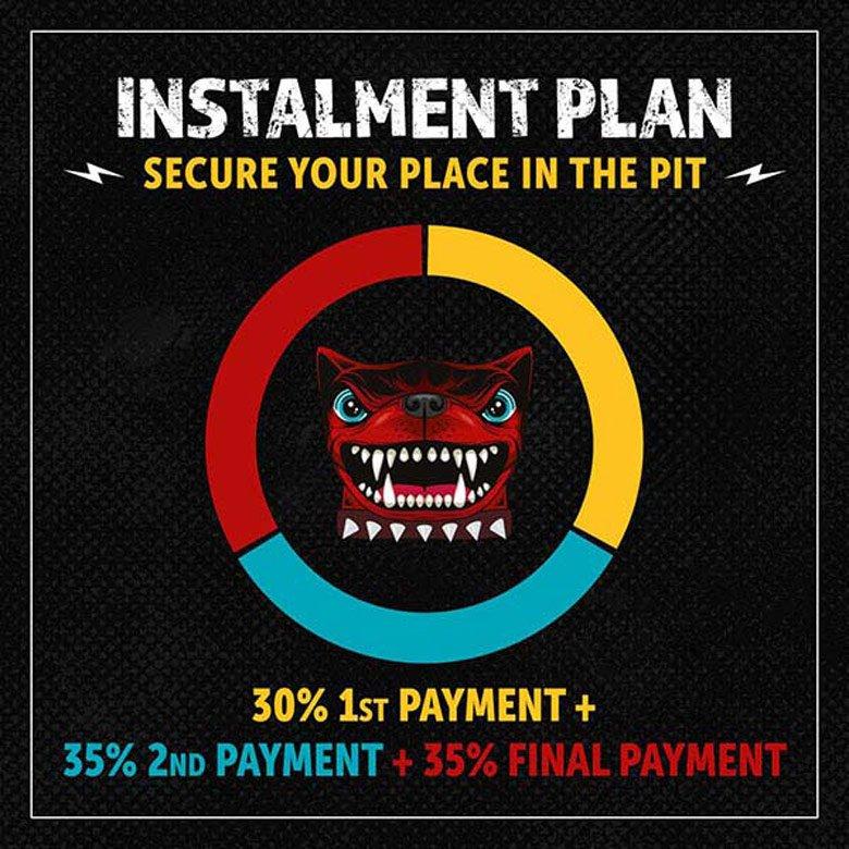 Instalment Plan