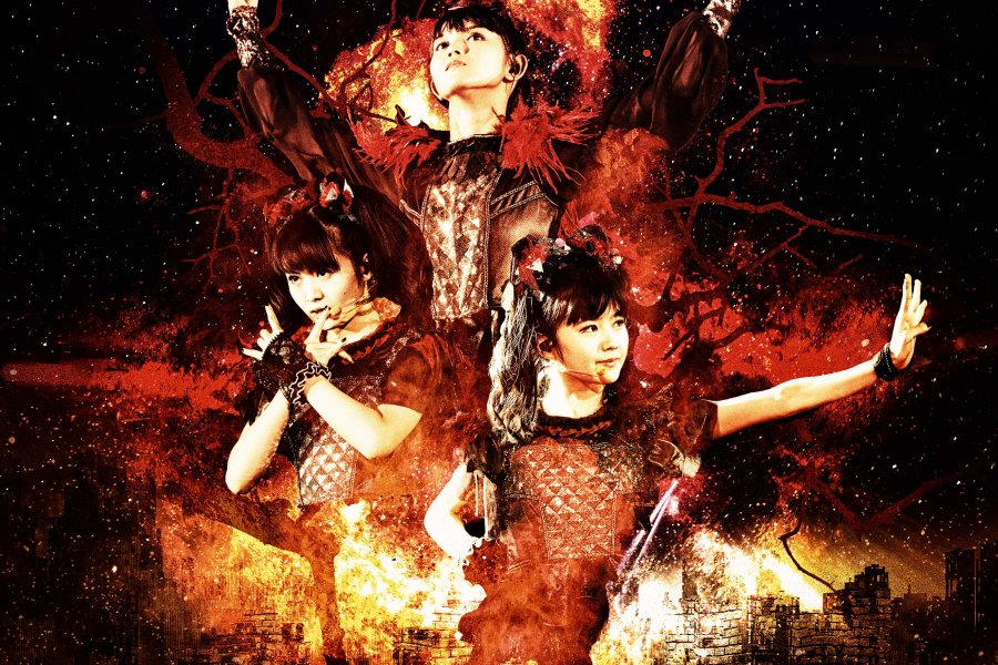 10 Reasons Why We Love Babymetal