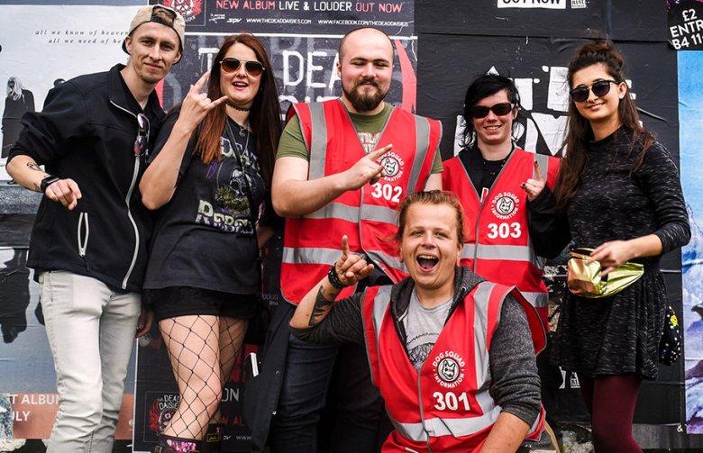 Download Hotbox Volunteers