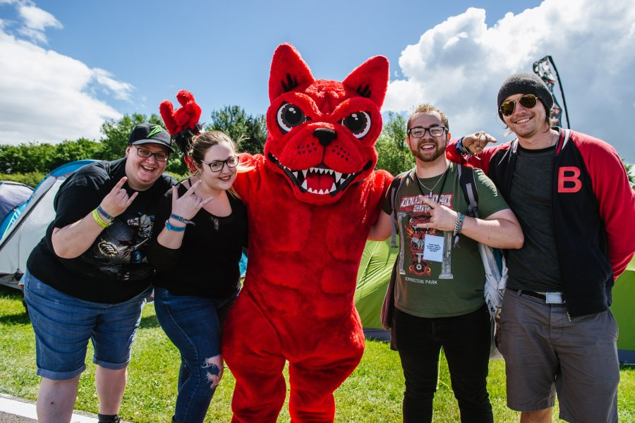 The Download Dog Blog: March 2018