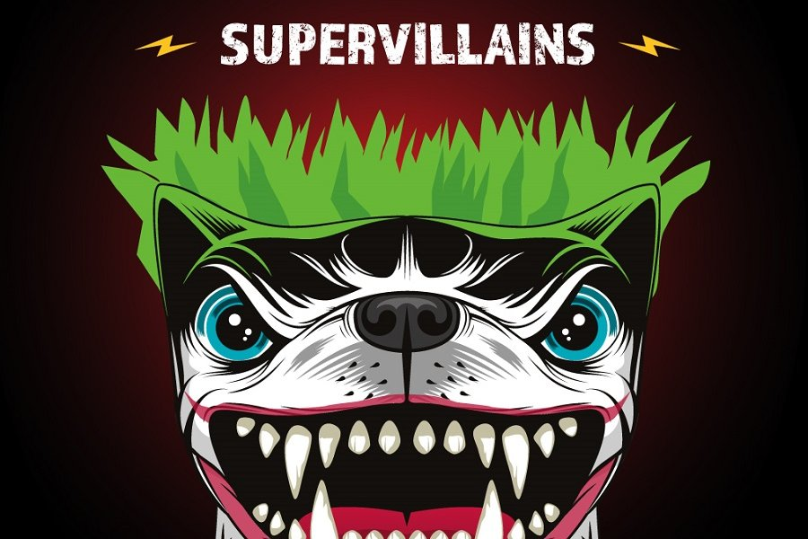 Your #DL2018 fancy dress theme is…Supervillains!
