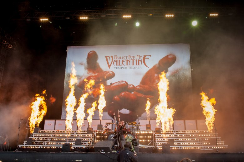 Bullet For My Valentine Download 2013