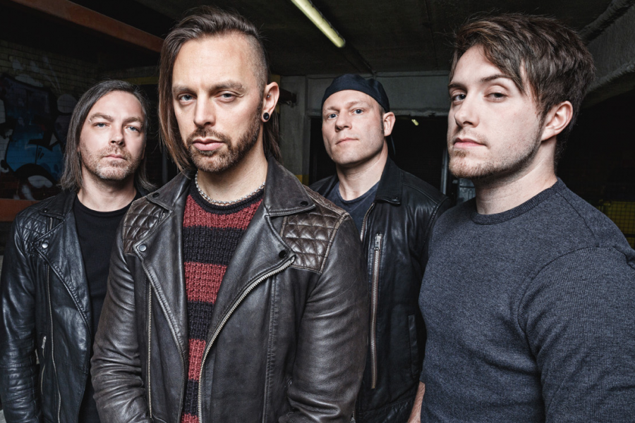 Interview: Bullet For My Valentine's Matt Tuck talks 'Gravity' and #DL2018