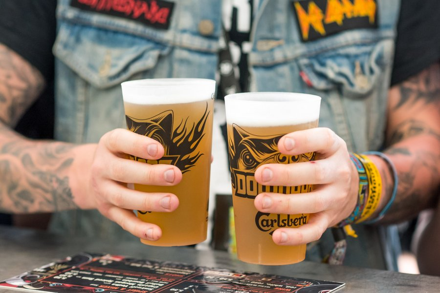 Carlsberg is bringing the Danish way to Download Festival
