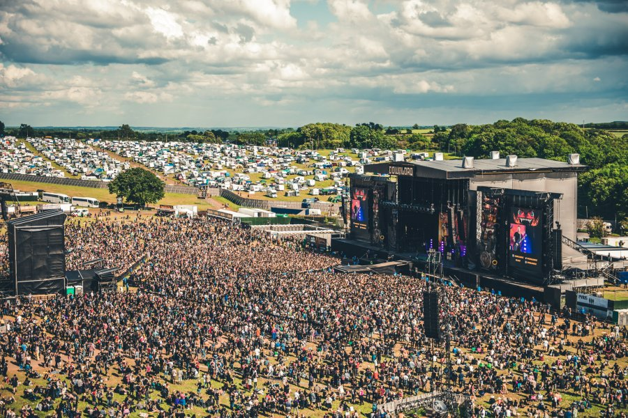 All the important Info you need to know for #DL2018
