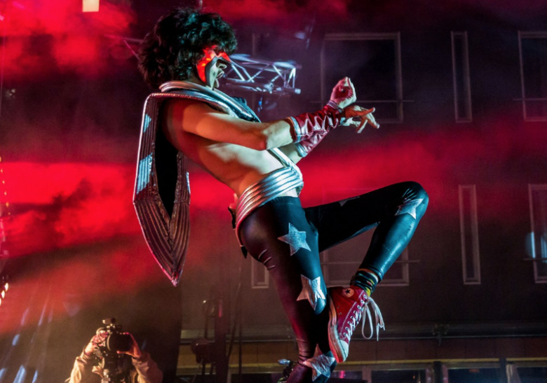 UK Air Guitar Championship