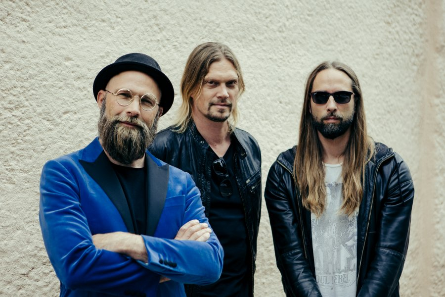 Interview: Von Hertzen Brothers talk 'War Is Over' and Hulk Hogan