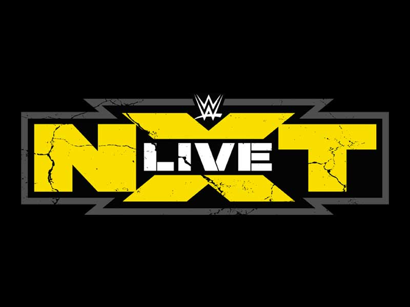 WWE NXT Live! Late Show