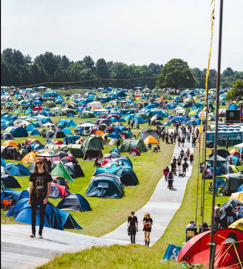 Download festival 2017 5 day camping ticket | in blaina, blaenau.
