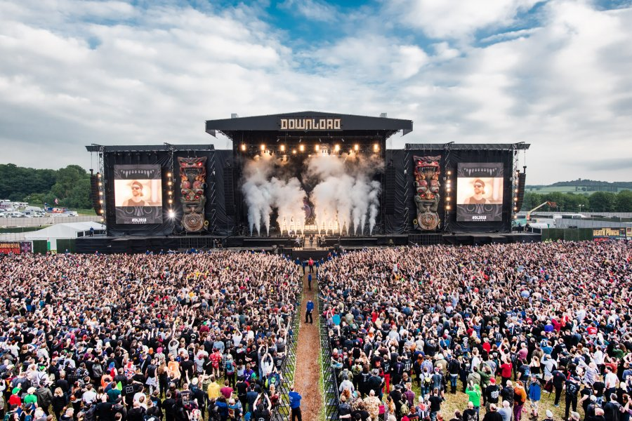 Download 2019 tickets on sale Wednesday 13th June