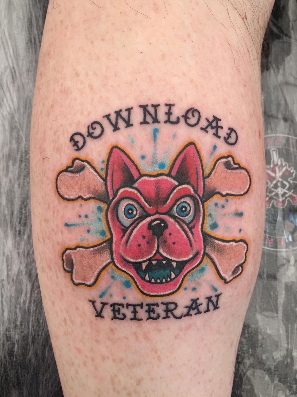 Tattoo Making software, free downloadmilkwestern