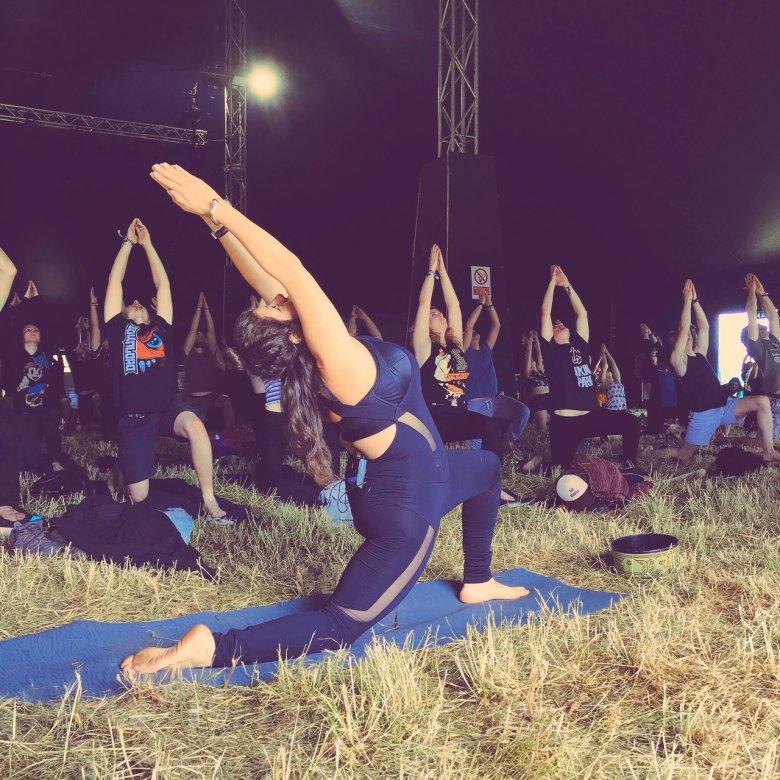 DO.OM Yoga