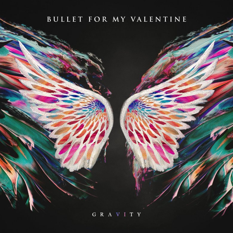 Bullet For My Valentine- Gravity