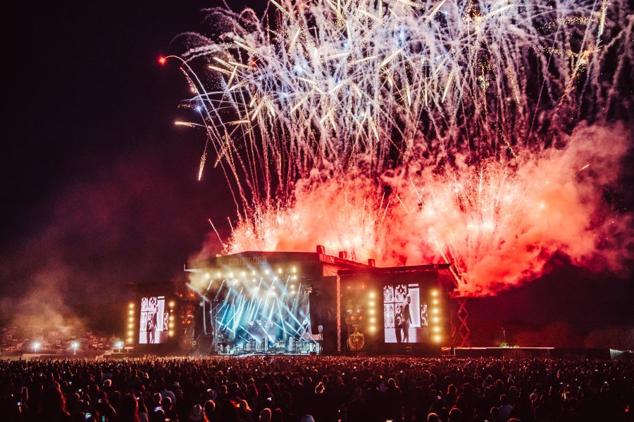 Download Festival 2018 – Sunday Highlights