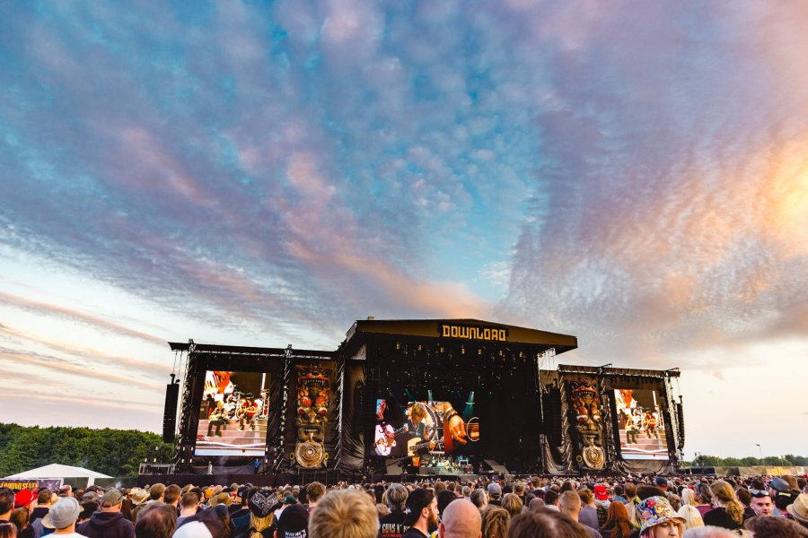 Quiz: How well do you know Download Festival?