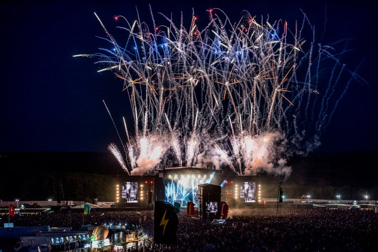 Download Festival | Set times are now live in the Download