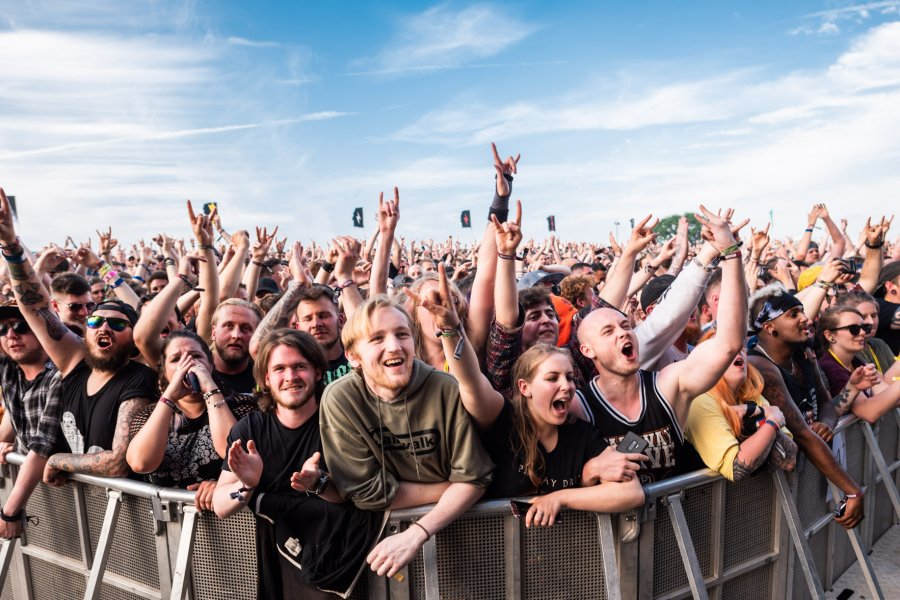 Secure Your Spot In The Pit with the Download 2019 Instalment Plan