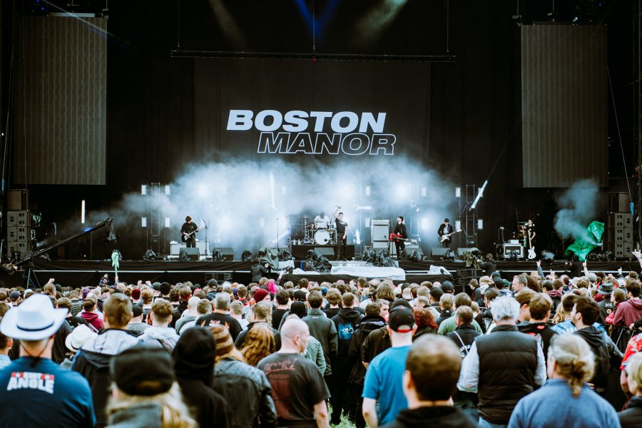 New Music Friday – Boston Manor, Ozzy, Greta Van Fleet and more