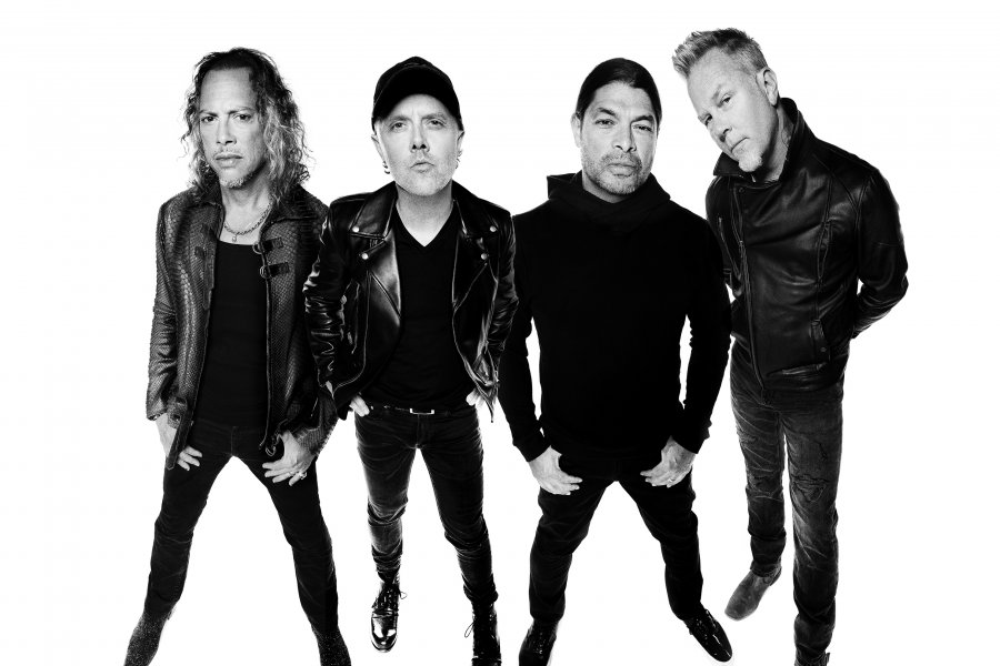 Metallica announce WorldWired Tour for 2019