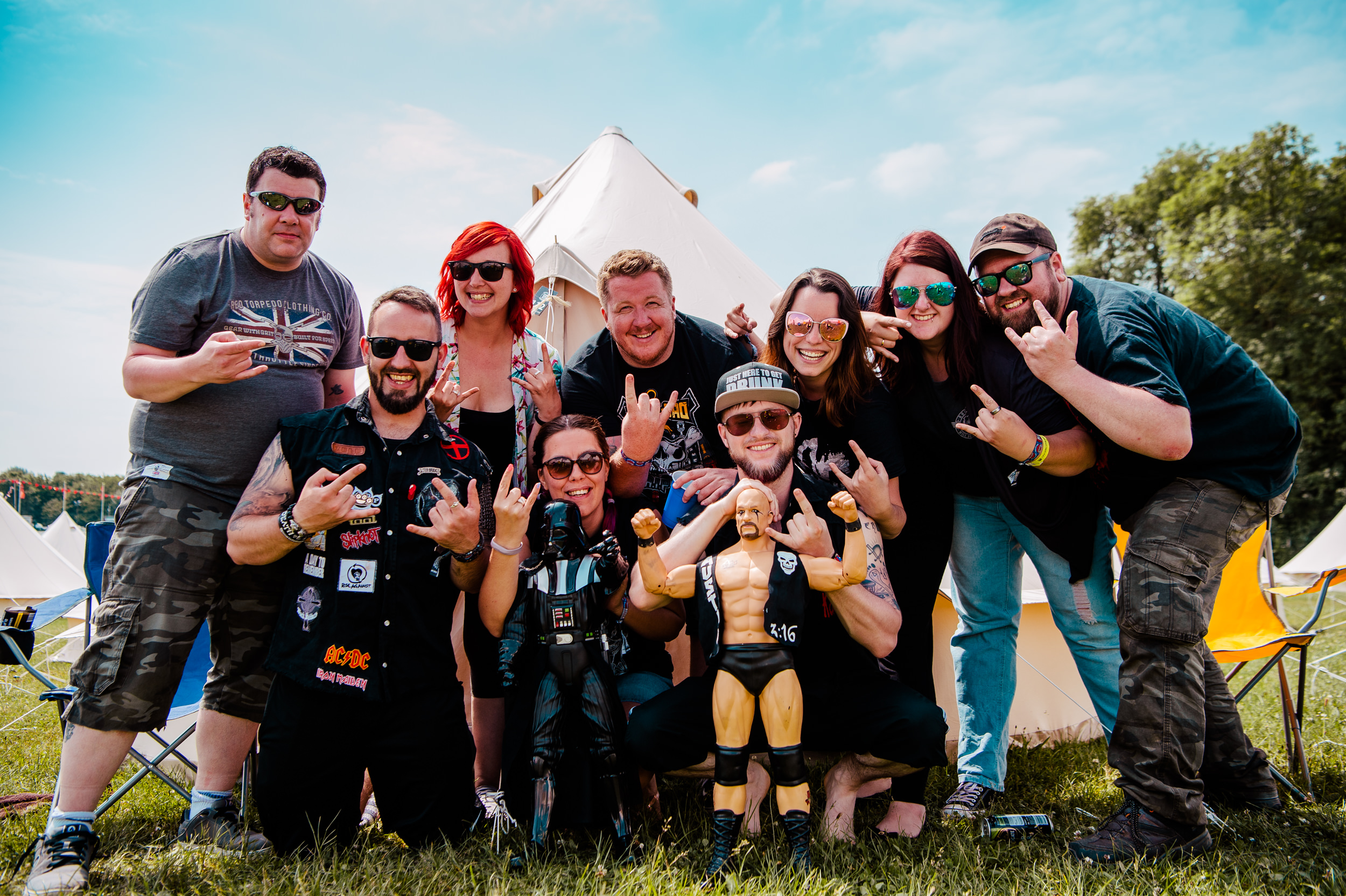 Download Festival New Dl2019 Rip Accommodation On Sale