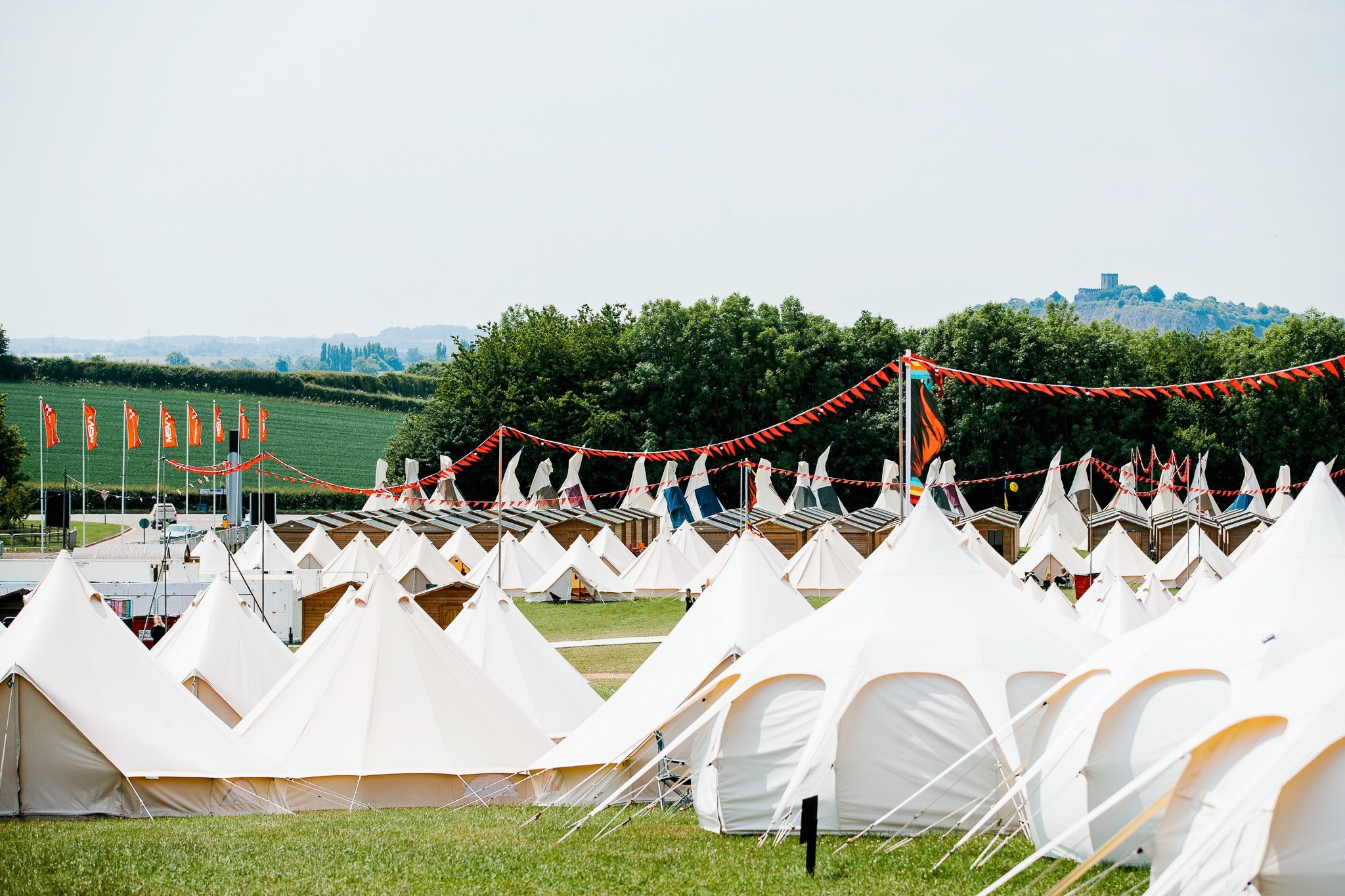 RIP Bell Tents