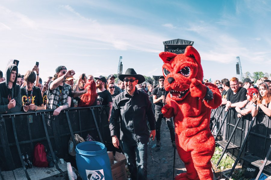 7 Things We Learned at Download 2018