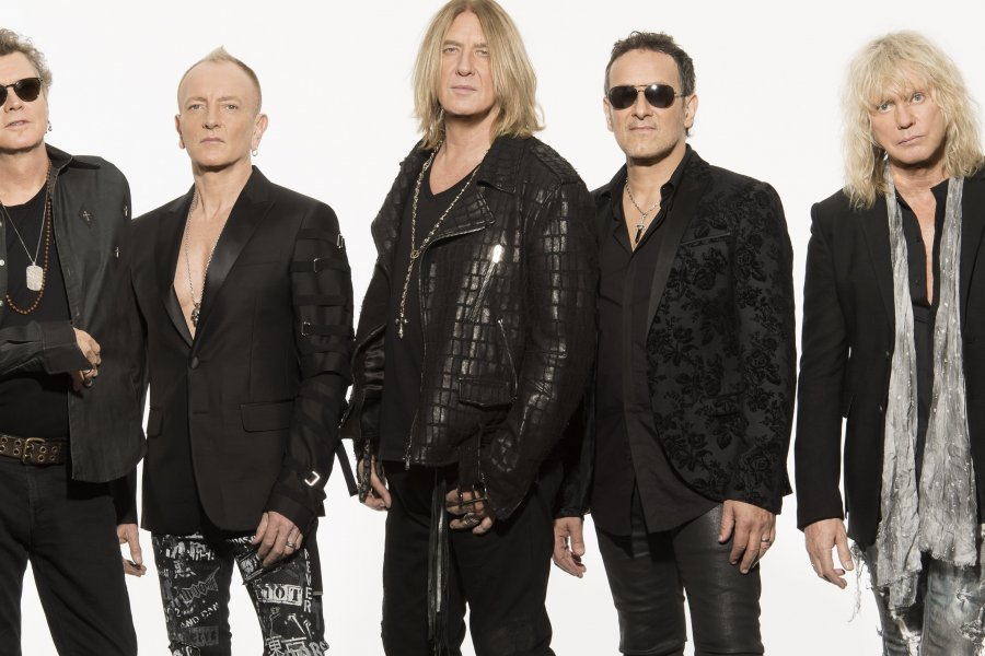 Your first #DL2019 announcement is here! Def Leppard, Slipknot, Tool and many more announced