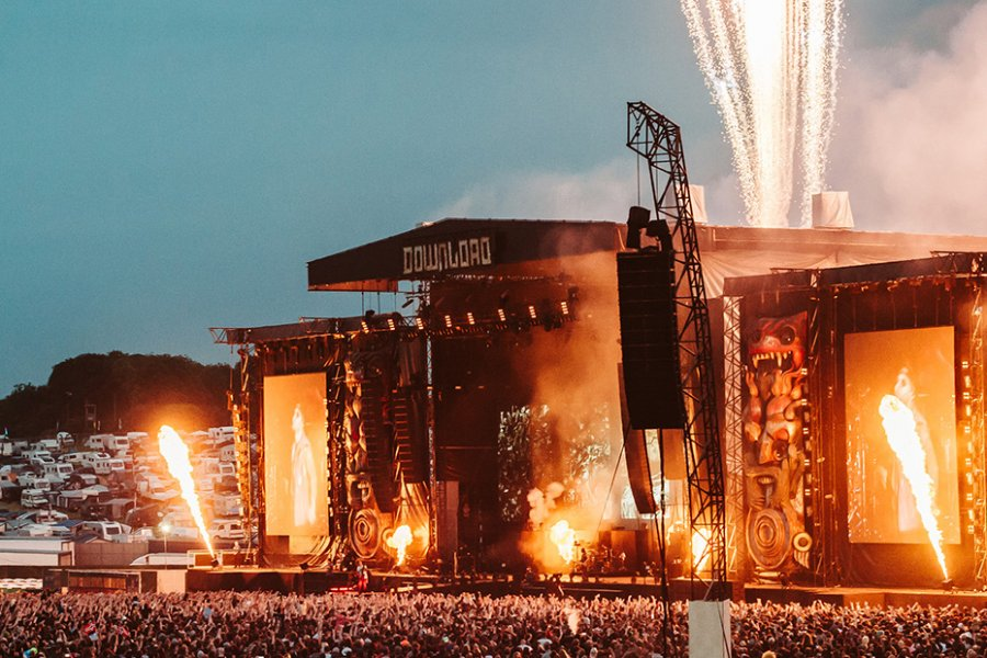 Bag your Download Weekend Ticket With Our Instalment Plan
