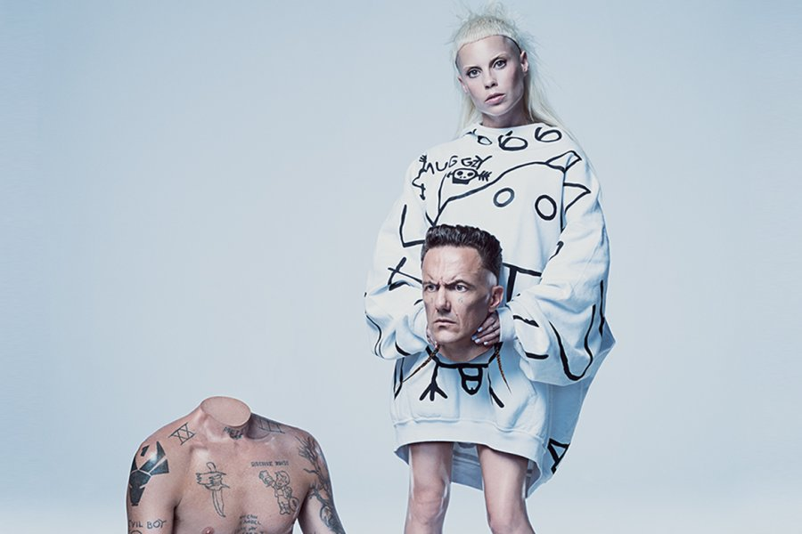 5 Freeky Facts About Die Antwoord