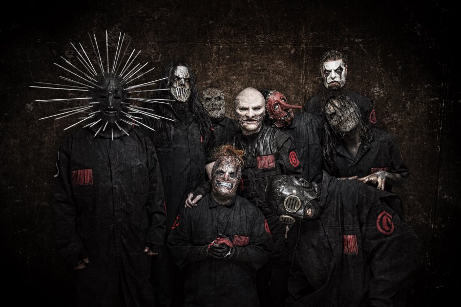 New Music Friday – Slipknot, Opeth, Underoath, Whitesnake