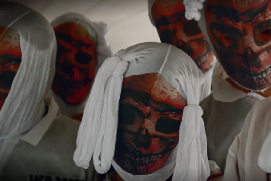 Slipknot surprise drop new song and video 'All Out Life'