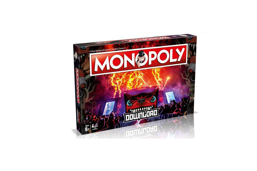Download Monopoly is available to buy now!