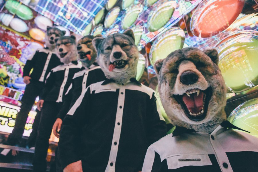 "Man With A Mission Interview – ""You've just gotta have the guts and the courage to just go for it"""