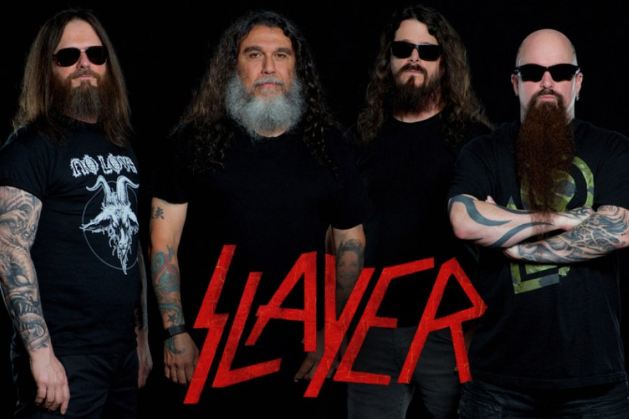 Slayer, The Smashing Pumpkins, Dream Theater and more announced for #DL2019
