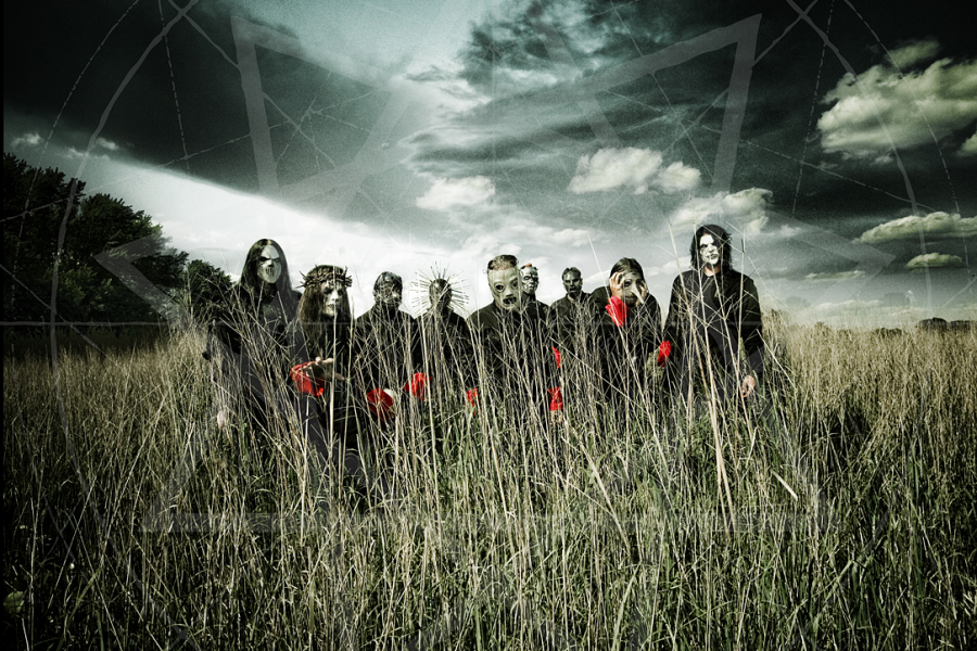 New Music Friday – Slipknot, Amon Amarth, Rob Zombie