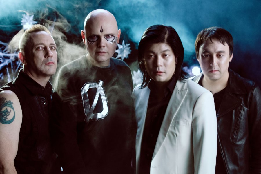 Quiz: Are you a Smashing Pumpkins superfan?